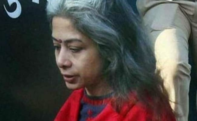 'CBI Responsible If I Die?': Indrani Mukerjea Defends Herself In Court