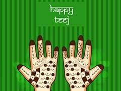 Hariyali Teej 2019: पेड़ों पर झूले, सावन की फुहार, मुबारक हो हरियाली तीज का त्योहार, पढ़ें Teej के खास मैसेजेस