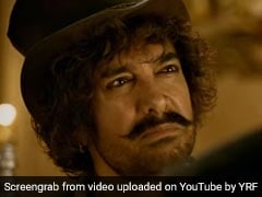 'ठग्स ऑफ हिंदोस्तान' का ट्विटर पर बना मजाक, आमिर खान को बताया 'गरीबों का जैक स्पैरो'; पढ़ें 12 Reactions