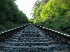 3 Men Run Over By Train In UP's Ballia District