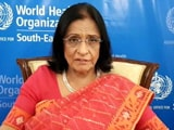 Video: Dr Poonam Khetrapal Stresses On Safe Sanitation