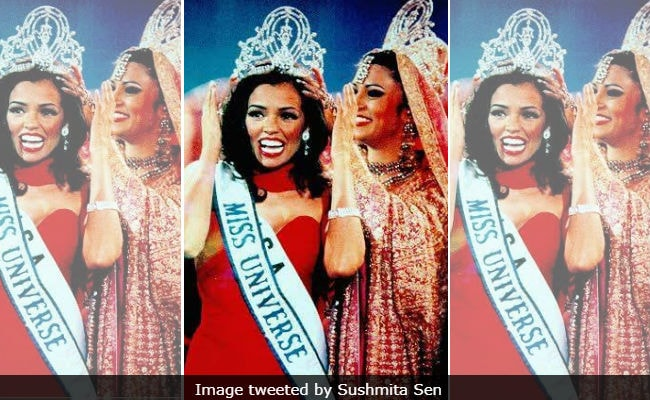 Sushmita Sen's Memories Of Her Miss Universe Successor Chelsi Smith Who Died Of Cancer