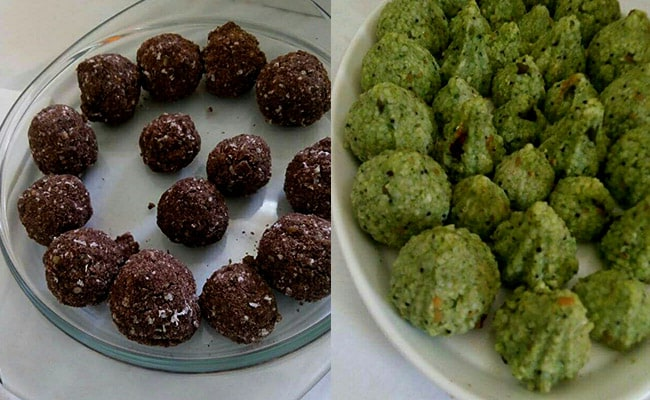 Ganesh Chathurthi Special: Different Puddings that can be made in home