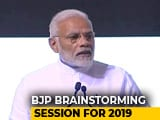 Video : Eye On 2019, BJP's Top Decision Making Body To Meet Today