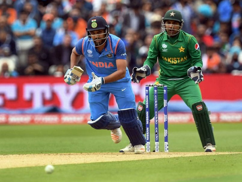 India vs Pakistan, Head To Head: Advantage India In Matches With Arch-Rivals