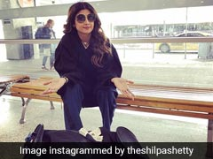 Shilpa Shetty Recounts Racist Encounter At Sydney Airport, Says 'We Are Not Pushovers'