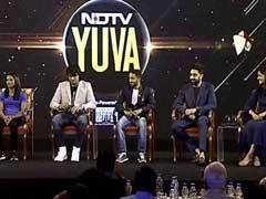 NDTV युवा' : एशियन गेम्स के हीरो नीरज चोपड़ा, विनेश फोगाट, अमित पंघल और दुती चंद ने खोले खास राज...