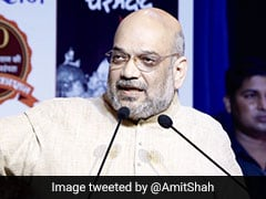 क्या राहुल ने पाकिस्तान के साथ मिलकर पीएम मोदी के खिलाफ 'महागठबंधन' बनाया है : अमित शाह