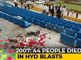Video: 2 Sentenced To Death For 2007 Hyderabad Blasts, Another Gets Life Term