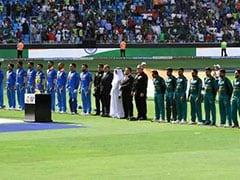 India vs Pakistan, Asia Cup Live Score : রোহিত আর ধাওয়ানের ঐশ্বরিক ইনিংসে পাকিস্তান 9 উইকেটে পরাজিত