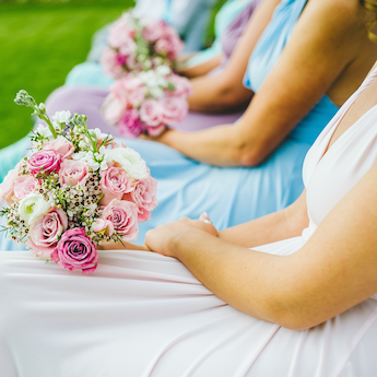 3 Things To Expect When Your Best Friend Is Getting Married