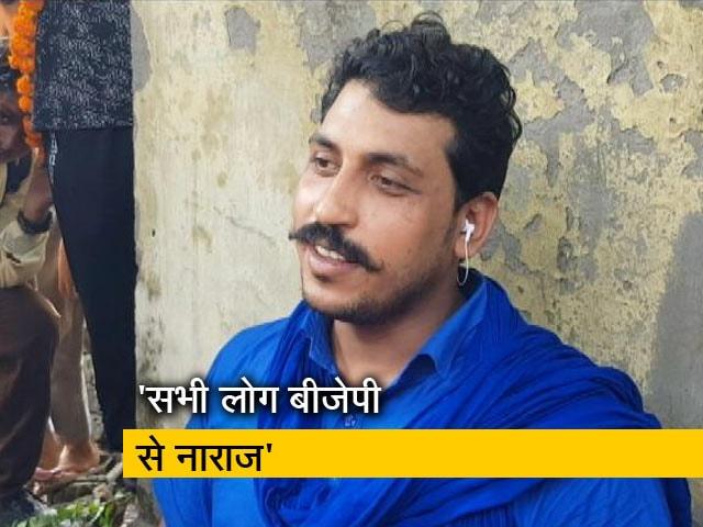 Video : मैं बाहर आ गया हूं, अब BJP को बताउंगा : NDTV से चंद्रशेखर आजाद रावण