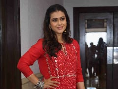 Kajol Excuses Pay Gap By Saying 'An Actress Can't Make 500 Crore Like A Salman Khan Film'