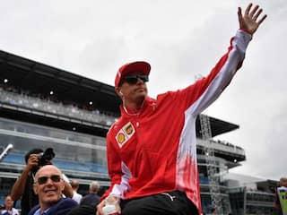 """Charles Leclerc Replaces Kimi Raikkonen In """"Dream"""" Move To Ferrari"""