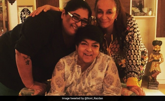 Soni Razdan Helped Kalpana Lajmi Financially And Emotionally, Reveals Neena Gupta