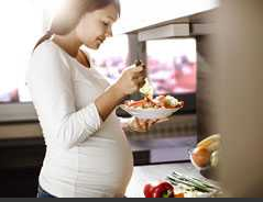 Eating Fish Thrice A Week During Pregnancy May Boost The Baby's Eyesight and Brain