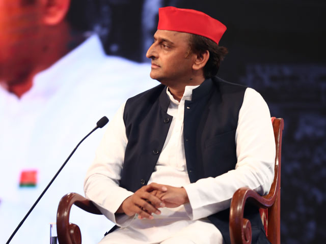 Video : If We Can Stop BJP In UP, We Can Stop Them Across India: Akhilesh Yadav