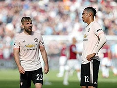 "Rio Ferdinand Says Manchester United Face ""Big Decisions"" After Hammer Blow"