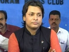 Activist Rahul Easwar Charged For Provocative Remarks On Sabarimala Issue