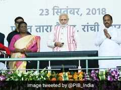 PM Modi Launches Mega Health Scheme Aimed At 50 Crore Indians: 10 Points