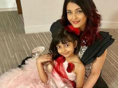 You Last Saw Aaradhya Bachchan's Pink Dress On Deepika Padukone