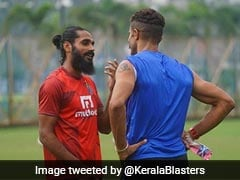 ISL: ATK, Kerala Blasters Look For Fresh Start In League Opener