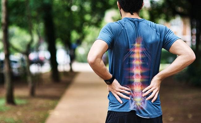 Young Men More Prone To Ankylosing Spondylitis