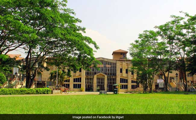 First-Year IITian From Karnataka Found Hanging In Hostel Room