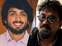 சந்தோஷ் சிவனுடன் கைகோர்த்த காளிதாஸ் ஜெயராம்