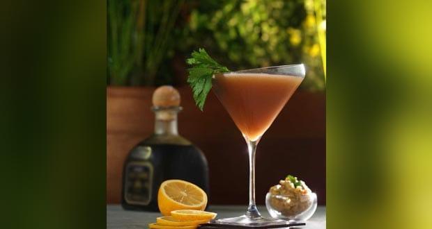 Babaganoush Margarita