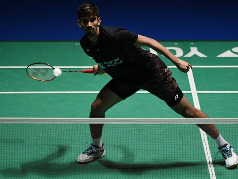 Image result for kidambi srikanth china open 2018