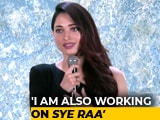 Video : Tamannaah On Her Next Film With Chiranjeevi