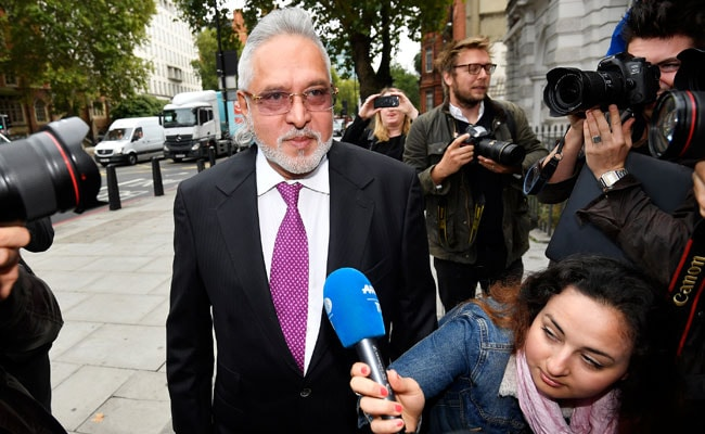 CBI Denies Info On Dilution Of Look Out Circular Against Vijay Mallya