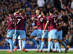 Andriy Yarmolenko Double Helps West Ham United To First League Win Under Manuel Pellegrini
