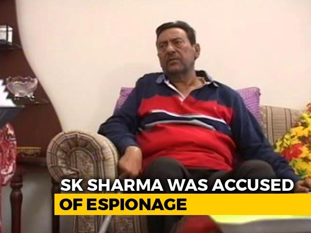 Video : Former ISRO Scientist Nambi Narayanan's Win Rekindles Hope For Bengaluru Man