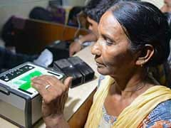 Aadhaar To Be Voluntary For Banking, Phones. Centre Takes First Step
