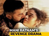 Video: Mani Ratnam's <i>Chekka Chivantha Vaanam</i> Is Dark And Gritty Gangster Tale