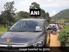 आंध्र प्रदेश में माओवादियों ने टीडीपी विधायक सर्वेश्वर राव और पूर्व एमएलए सिवेरी सोमा की गोली मारकर हत्या की