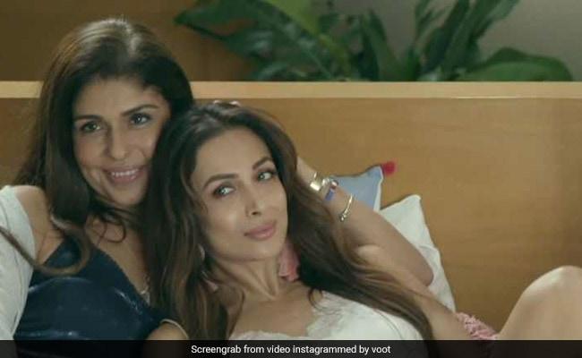 इस बॉडी पार्ट का इंश्योरेंस करना चाहती हैं मलाइका अरोड़ा, Video में उठाया अपनी डेटिंग लाइफ से पर्दा