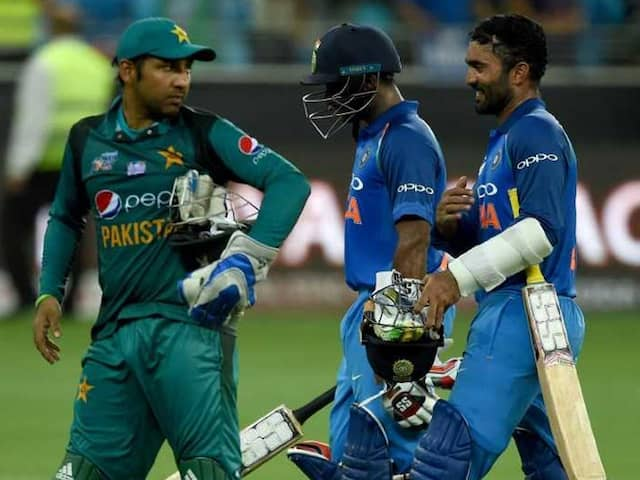 Asia Cup 2018: This Pakistan Team Cant Compete With India, Says Harbhajan Singh