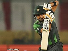 Pakistan vs Hong Kong, Asia Cup Highlights: Pakistan Make Light Work Of Hong Kong, Win By 8 Wickets