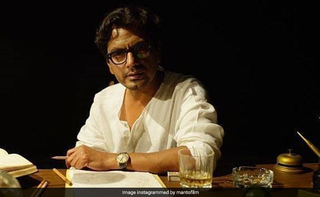 Manto Movie Review: 'गजब' मंटो की 'अजब' जिंदगी के अफसाने में 'बेमिसाल' नवाजुद्दीन सिद्दीकी