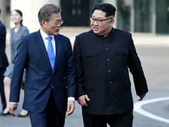 North And South Korea To Make A Joint Bid For 2032 Summer Olympics