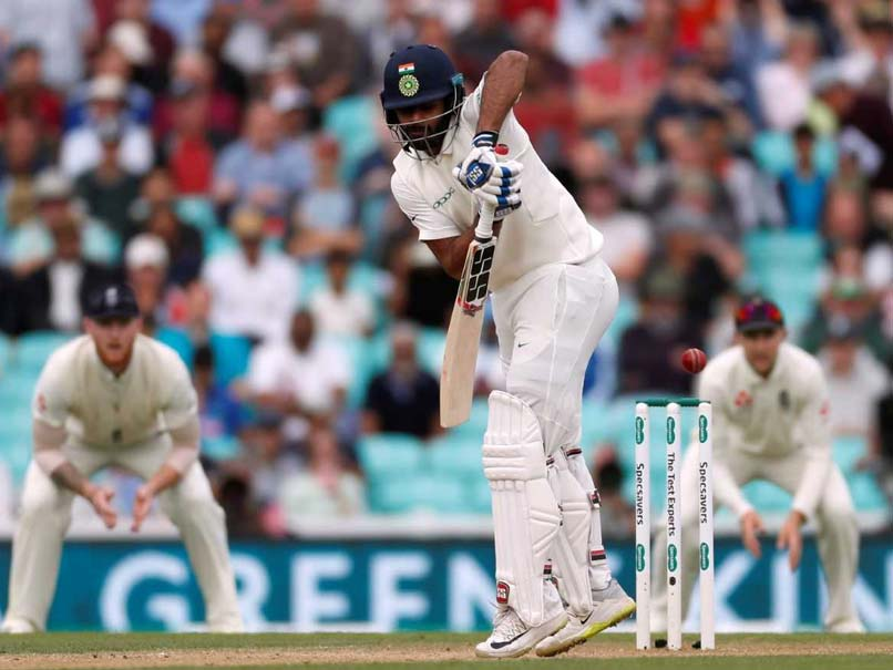 Vihari Scores 50 On Test Debut, Joins Ganguly, Dravid In This Elite List