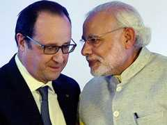 Foreign Media On Whether Hollande Claims Can Dent PM Modi's Reputation