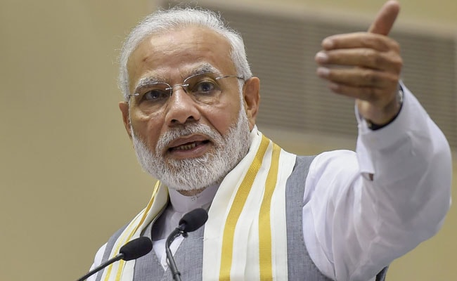 On 2nd Anniversary Of Surgical Strike, PM Modi To Inaugurate Exhibition