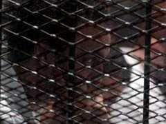 Egypt Sentences 75 To Death Over Clashes, Journalist Gets 5 Years