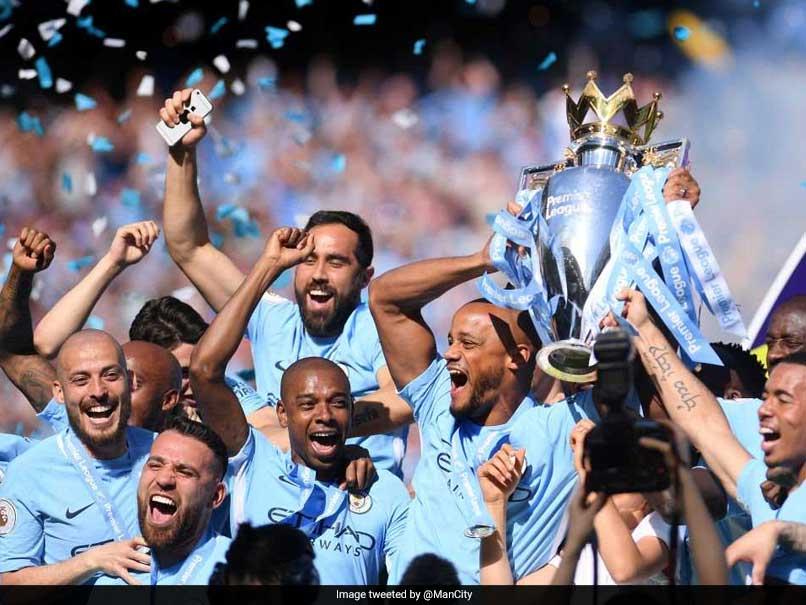 Manchester City Break 500 Million Pounds Income Barrier
