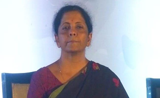 सर्जिकल स्ट्राइक की दूसरी वर्षगांठ बोलीं रक्षा मंत्री निर्मला सीतारमन- पाकिस्तान के खिलाफ कार्रवाई जारी रहेगी