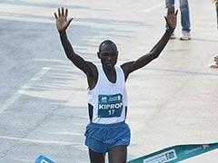 Mumbai Marathon Gets IAAF Gold Label